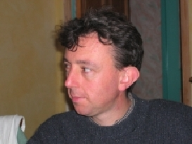 Markus Hohenwarter (USA)